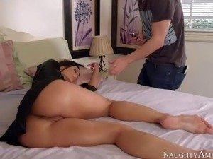 Hot Porn Pie